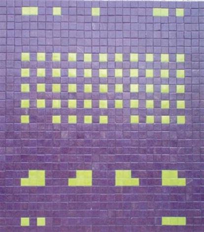 Invader-Purple Battle-2004