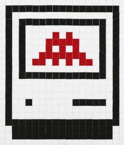 Invader-Space 0.5-2006