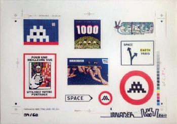 Invader-Stickers-2011