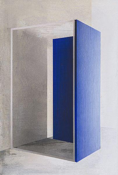 Ira Svobodová - Framing Shadow 2, 2018