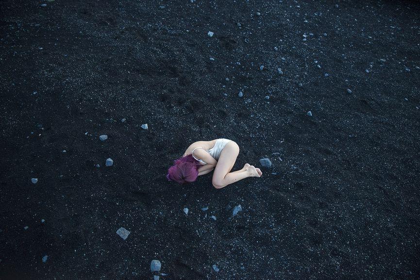 Irene Cruz - Moonlight 01, 2016