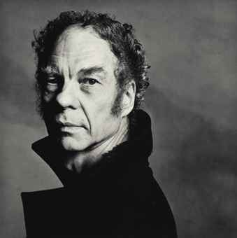 Irving Penn-Merce Cunningham, New York-1978