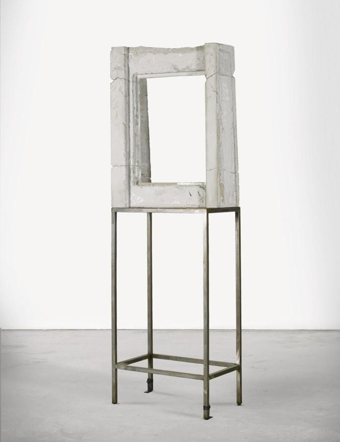 Isa Genzken-Fenster-1990