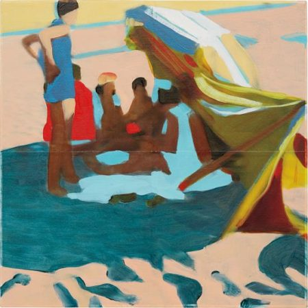 Isca Greenfield-Sanders-Bright Beach-2006