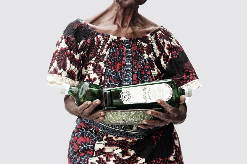 Ishola Akpo, Lessentiel est invisible pour les yeux, 2014