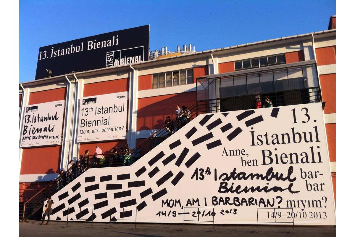 Istanbul Bienale