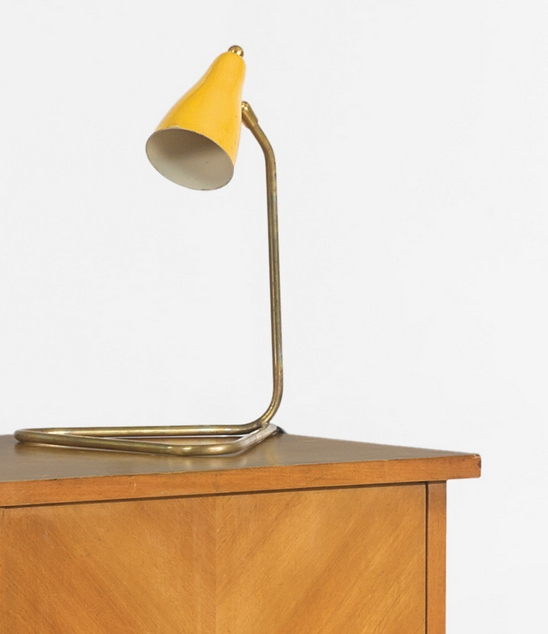Italian Table Lamp-1940