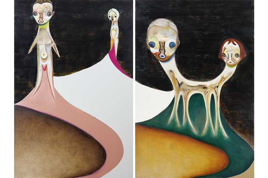 Izumi Kato - Untitled, 2015