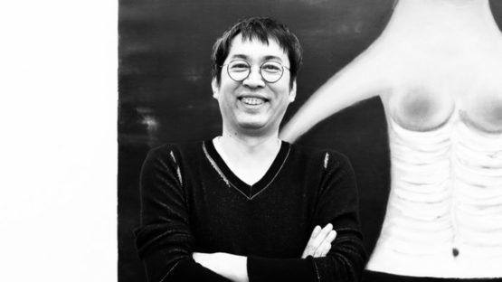 Izumi Kato portrait