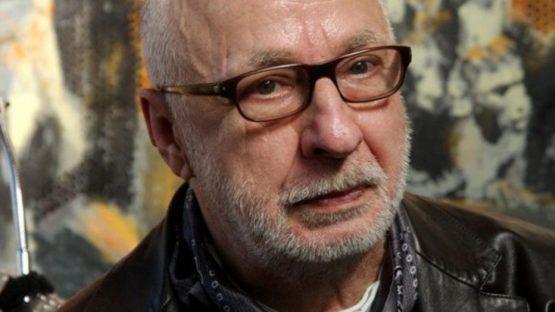 Jörg Immendorff, photo by Horst Ossinger via Artstation