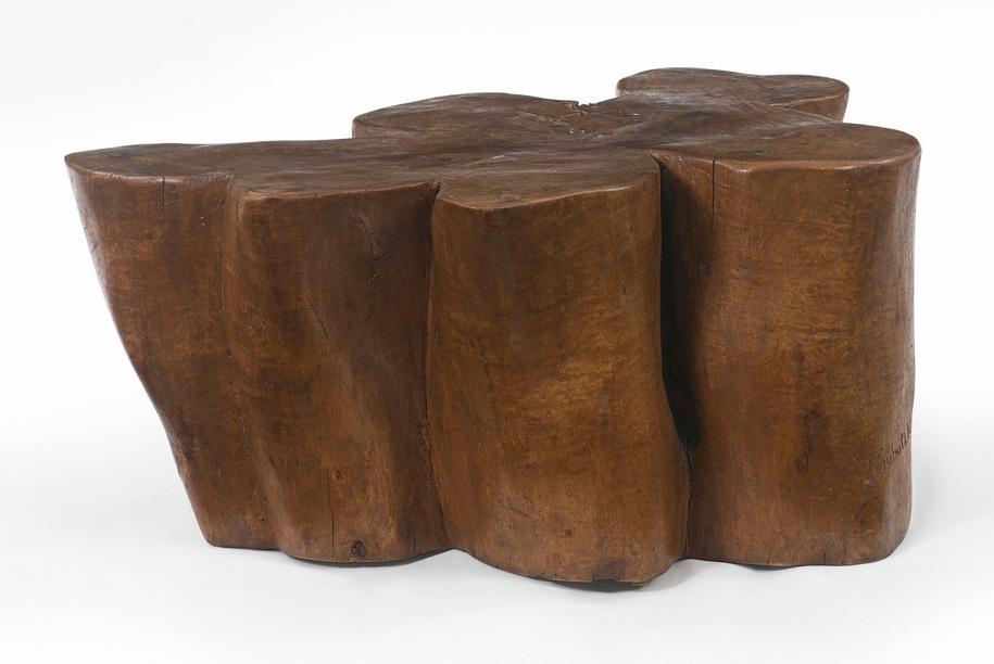 J. Subutzki - Coffee Table-1956