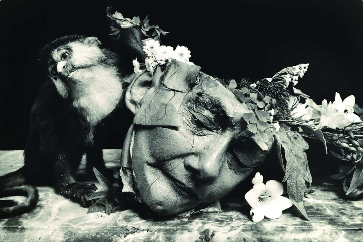 JOEL-PETER WITKIN photography