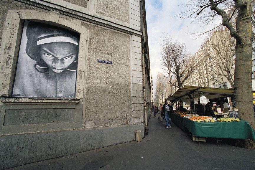 28 Millimeters, Portrait d'une generation- Byron, Paris, 20ème arrondissement, 2004