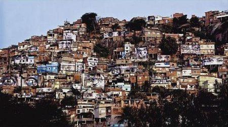 JR-Favela Morro Da Providencia-2008