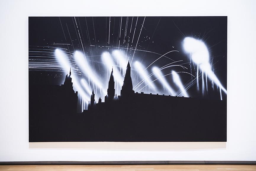 Jack Goldstein - Untitled - 1981