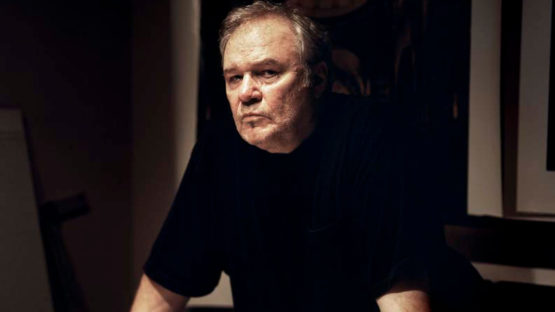 Jack Spencer, photo c Hollis Bennett