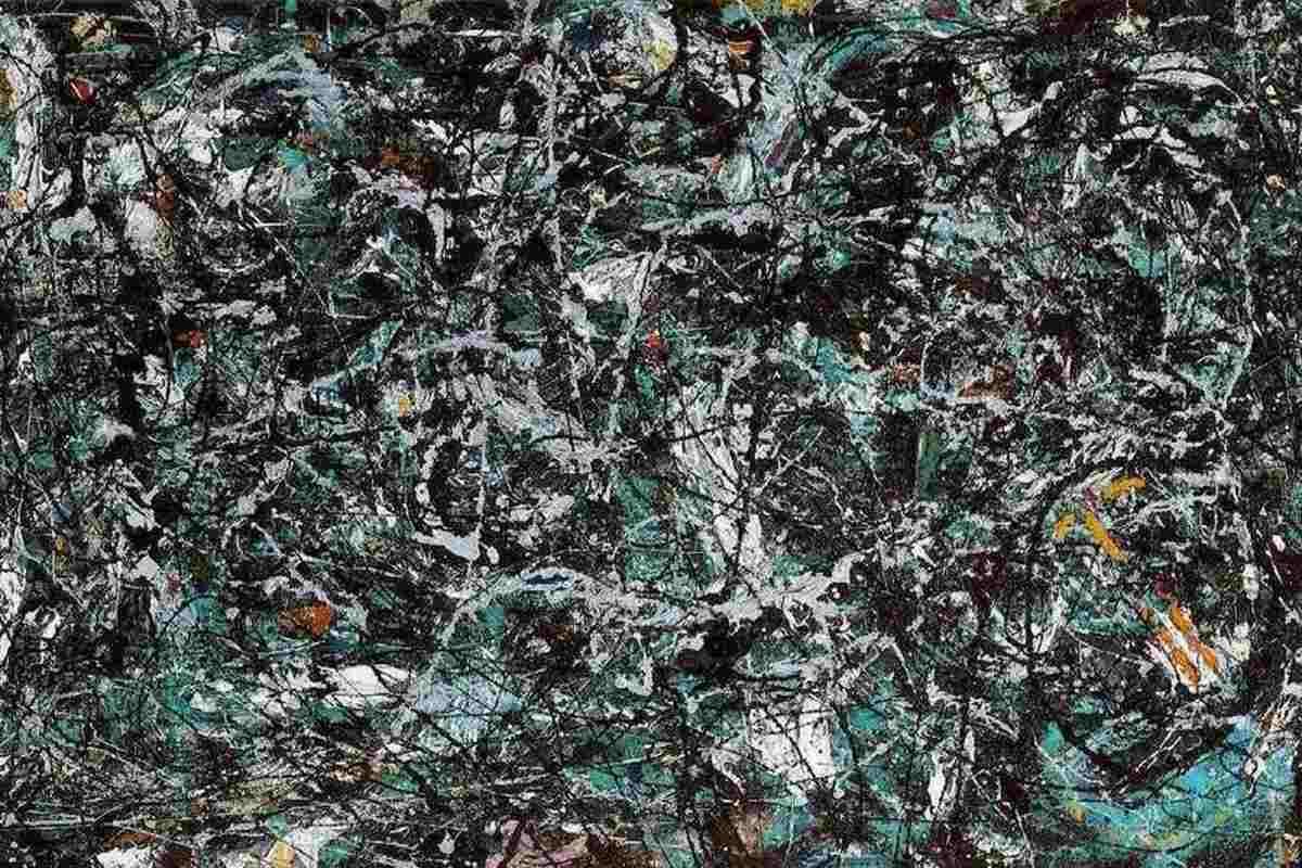 Famous Abstract Paintings you Need to Know Widewalls