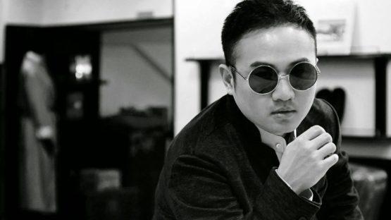 Jacky Tsai