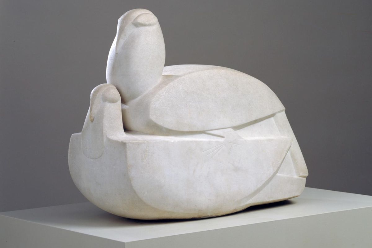All You Need to Know about Stone Sculpture | Widewalls