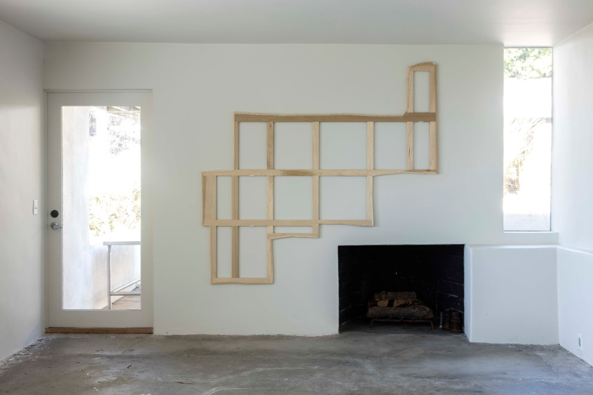 Jacob Kassay at Fitzpatrick-Leland House, artist who sell the best of their work deserve some help, and you can be doing that artist a favor if you subscribe