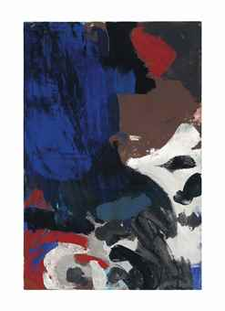 James Brooks-Perico-1962