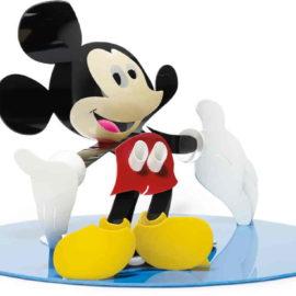James Hopkins-Melting Mickey-2006