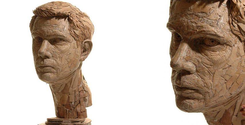 James Lake - Self Portrait, via sragonzhosting.co.uk