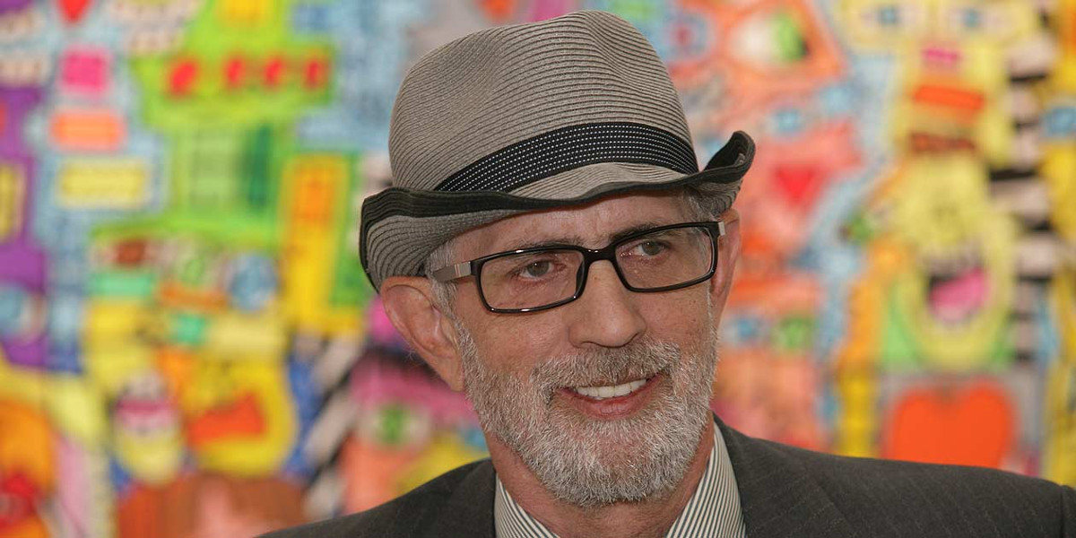 biography of james rizzi widewalls