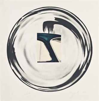 James Rosenquist-Tube-1972