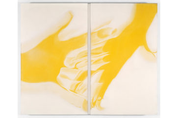 James Rosenquist - Yellow Applause, 1966_0