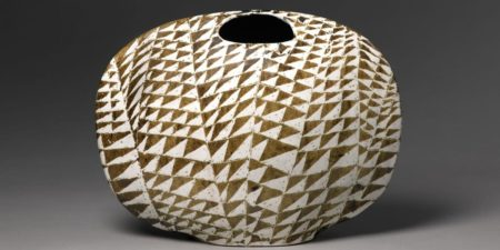 James Tower - Oval Form, 1980 - Copyright Offer Waterman