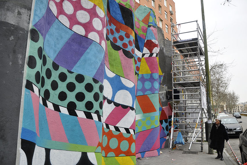read about the best 2016 spain street murals