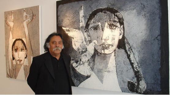 Jamil Naqsh