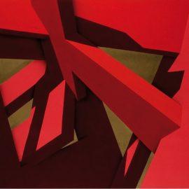 Jan Kalab-Cervena kompozice na-2012