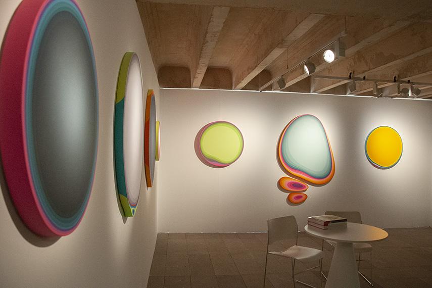 Jan Kalab, MAGMA Gallery