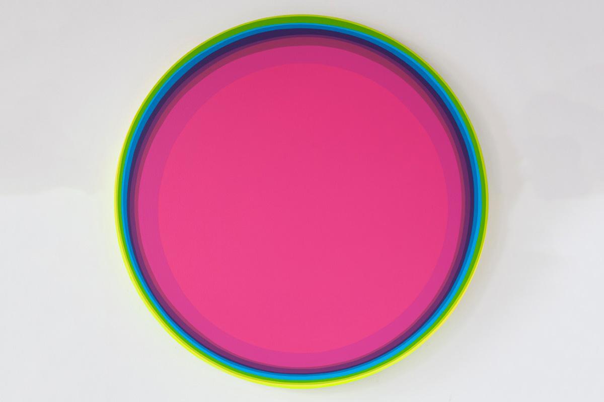 Jan Kalab - Pink