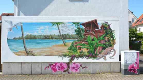 Jan-Malte Strijek aka Honsar - street art - photo credits of the artist