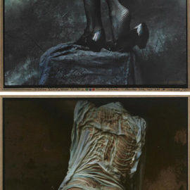 Jan Saudek-Selected Images-1989