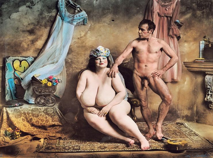 jan saudek erotic photography tableaux erotique