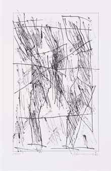 Jan Schoonhoven-Formatie-1987