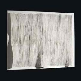 Jan Schoonhoven Jr-White Wave-2013