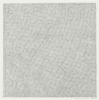 Jan Schoonhoven-Untitled-1965
