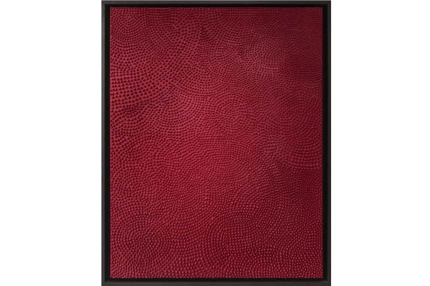 Jane Puylagarde - Carmin Red, 2010