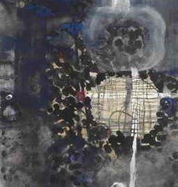 Janis Provisor-Untitled #7-1992