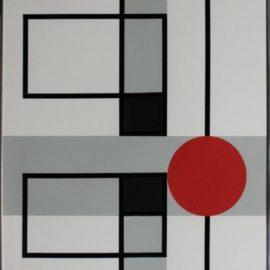 Jansi-Geometric Composition