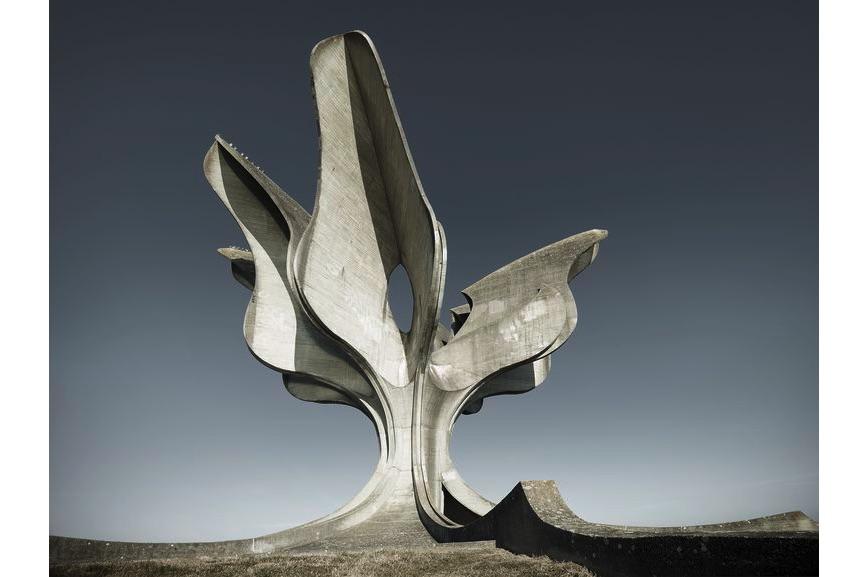 Jasenovac Memorial, 1959–66