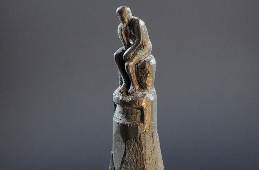 Jasminko Đorđević tools carve