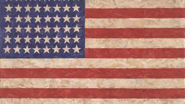 Flag, 1958