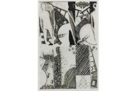 Jasper Johns - The Seasons, 1989