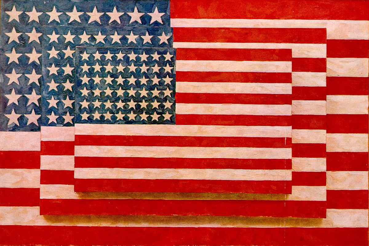 browse popular and well known american art work and famous paintings from 1947 to 1968